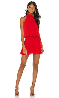 ROBE COURTE KIMMIE Amanda Uprichard $207