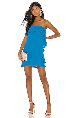 ROBE COURTE TALLY Amanda Uprichard $207