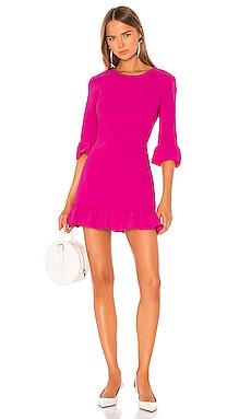 Candice Dress Amanda Uprichard $119