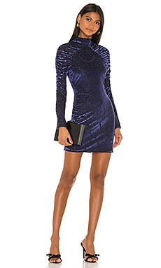 Shandi Dress Amanda Uprichard $211