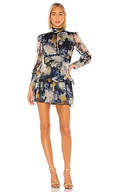 Samira Dress Amanda Uprichard $290