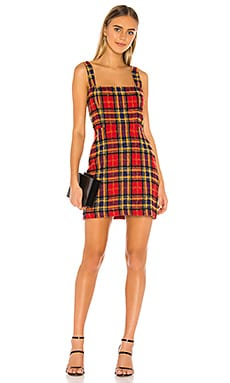 Makenna Dress Amanda Uprichard $106