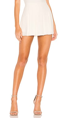 JUPE-SHORT DIXON Amanda Uprichard $172