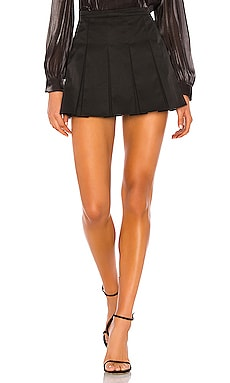 JUPE-SHORT DIXON Amanda Uprichard $172 BEST SELLER