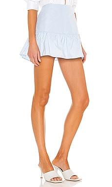 GABBIE 短褲裙 Amanda Uprichard $180