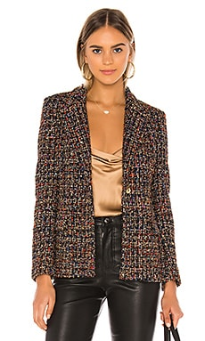Aldridge Blazer Amanda Uprichard $319
