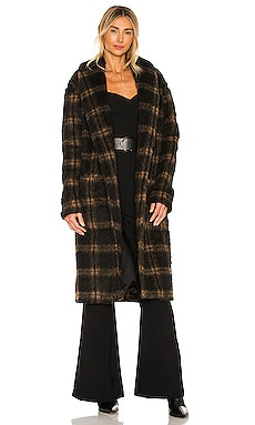 Coat Amanda Uprichard $286