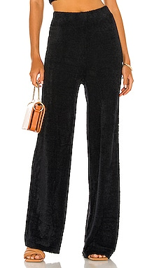 Charlett Cozy Pant Amanda Uprichard $99 BEST SELLER