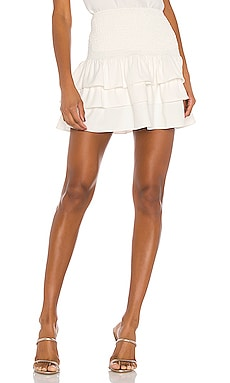 Mariska Skirt Amanda Uprichard $148 NEW ARRIVAL