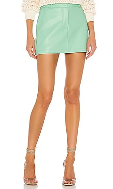 X REVOLVE Brooklyn Skirt Amanda Uprichard $172