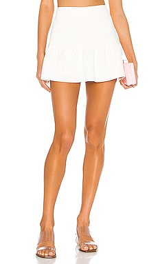 Gabbie Skort Amanda Uprichard $172 BEST SELLER