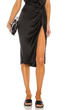 Ansley Skirt Amanda Uprichard $224