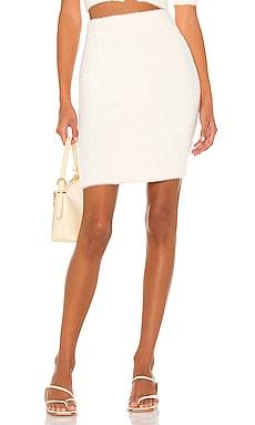 Charlett Skirt Amanda Uprichard $128