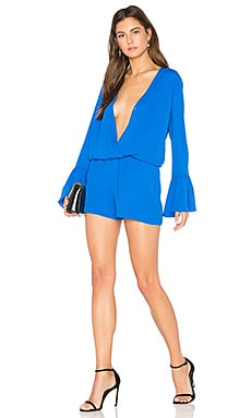 Serefina Romper in Royal