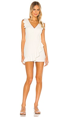 Freeport Romper Amanda Uprichard $153