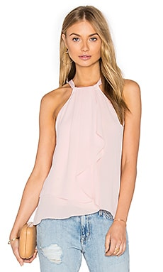Chauncey Tank in Dusty Rose