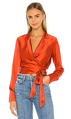 Shanice Top Amanda Uprichard $181