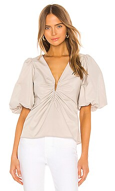 BLUSA NEVEAH Amanda Uprichard $176