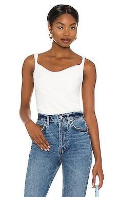Glamour Bodysuit Amanda Uprichard $180