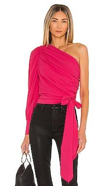 Long Sleeve Bexley Top Amanda Uprichard $207
