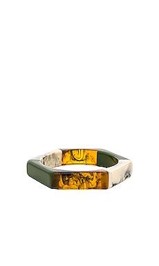 Tokyo Bracelet Amber Sceats $89