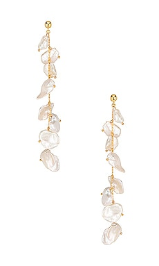 Miller Earrings Amber Sceats $149