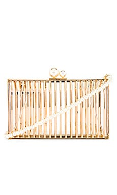 Pearl Mini Bag Amber Sceats $329