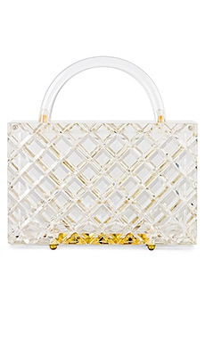 Top Handle Bag Amber Sceats $289