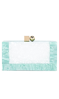 Clutch Amber Sceats $92