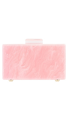 Clutch Amber Sceats $154