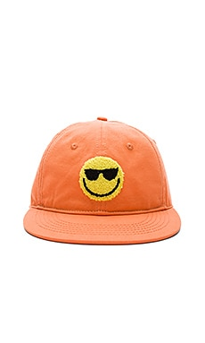 Ambsn Sunnys Hat in Melon