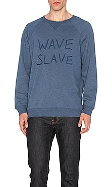 Ambsn Wave Slave Crew in Navy