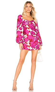 VESTIDO LOVER TO LOVER Alice McCall $450