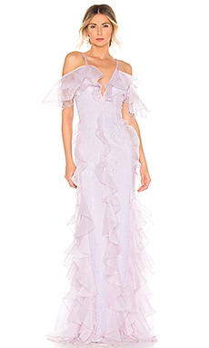 My Baby Love Gown Alice McCall $525