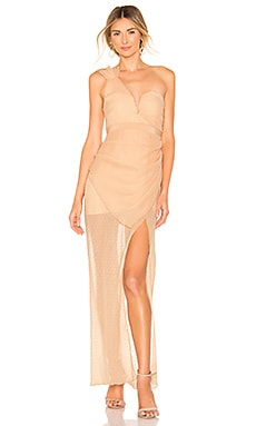 You're The One For Me Gown Alice McCall $322