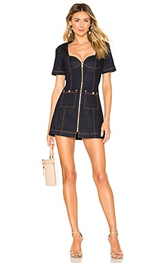 Bloomsbury Mini Dress Alice McCall $207