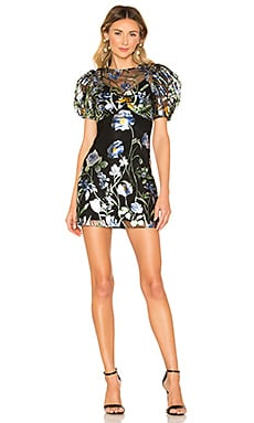 МИНИ ПЛАТЬЕ SOME KIND OF BEAUTIFUL Alice McCall $360