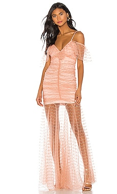 Valentine Gown Alice McCall $139 (FINAL SALE)