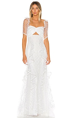 Found You Gown Alice McCall $1,250 Wedding
