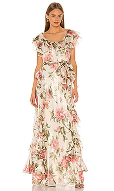 Salvatore Gown Alice McCall $271