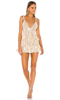 Astral Plane Mini Dress Alice McCall $475
