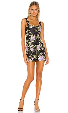 Wild Flowers Mini Dress Alice McCall $76 (FINAL SALE)