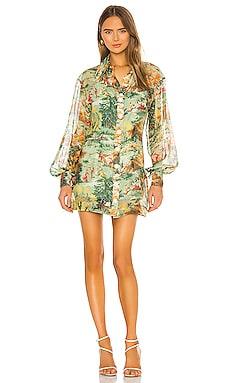 Strange Dreams Shirt Dress Alice McCall $345