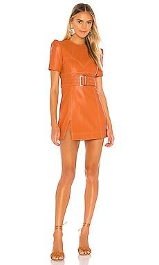 Incantations Mini Dress Alice McCall $695