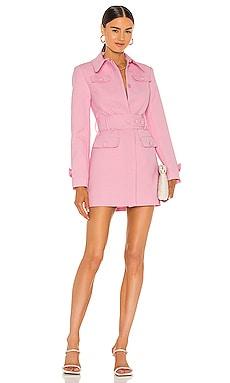 X REVOLVE Little Journey Blazer Dress Alice McCall $495