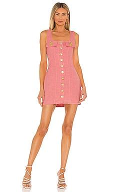Queenie Mini Dress Alice McCall $295