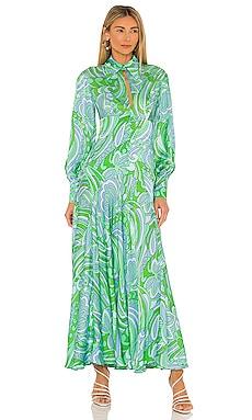 Mexicola Midi Dress Alice McCall $450