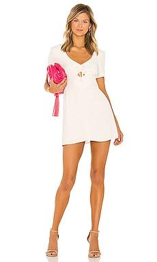 Oleander Mini Dress Alice McCall $360