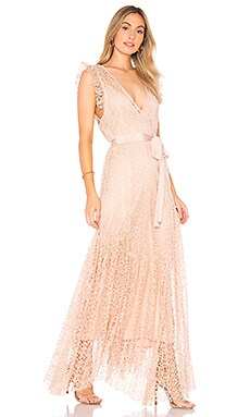 Reflection Gown Alice McCall $590