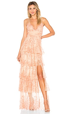 Love is Love Gown Alice McCall $650